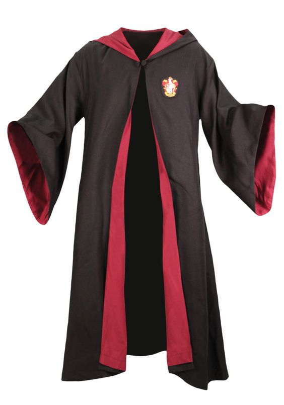 Replica Harry Potter Gryffindor Robe