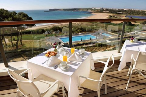 Martinhal Beach Resort & Hotel, Sagres Algarve.