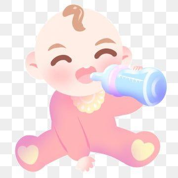 طفل رضيع التوضيح لشرب الحليب طفل إبريق الحليب الأزرق التوضيح الكرتون Png وملف Psd للتحميل مجانا In 2021 Baby Illustration Drink Milk Illustration
