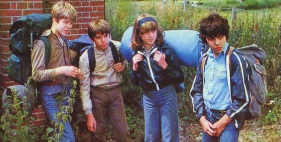 Fünf Freunde (The Famous Five): eine britische Fernsehserie aus dem Jahr 1978. Sie basiert auf der Fünf-Freunde-Reihe der britischen Autorin Enid Blyton.
