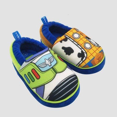 Toddler Boys' Pixar Toy Story Loafer