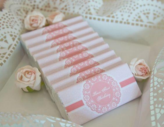 Inspiração para casamento em tons pastel