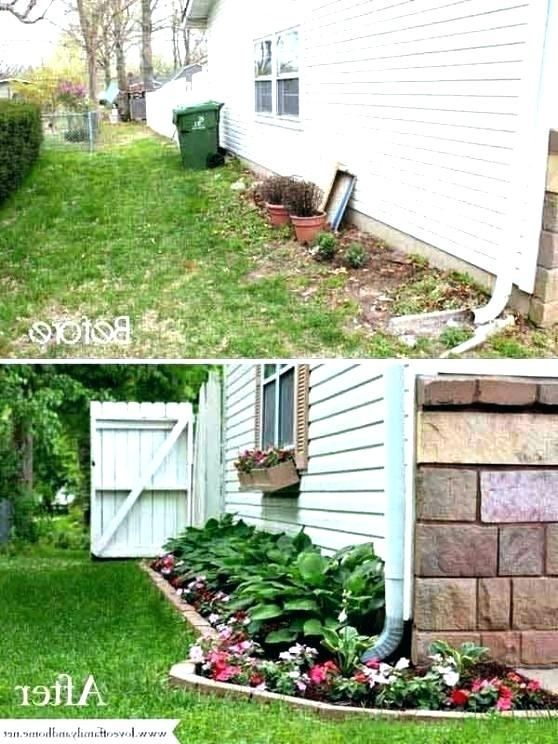 Front Yard Ideas Simple Front Yard Landscaping Ideas On A Budget Easy Landscapin 2019 Front Yard Yard Landscaping House Front
