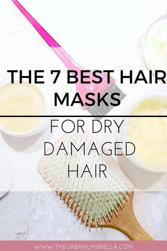 ... masks best hair mask hair masks style blog damaged hair vancouver