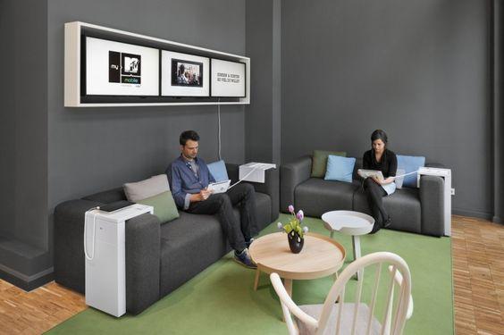 digital work space...