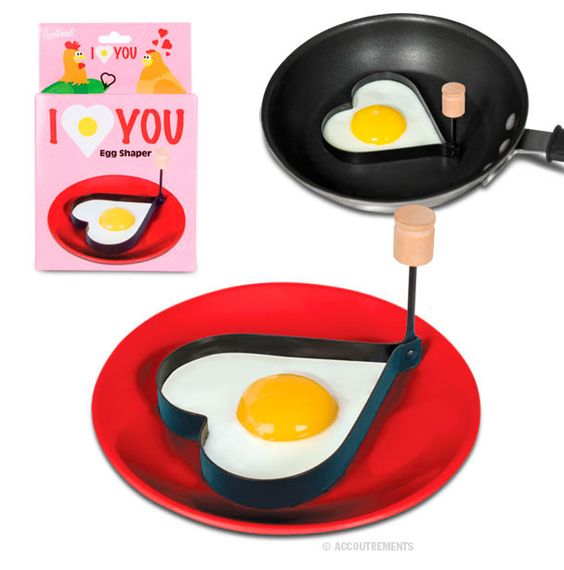 fried eggs or pancakes!
