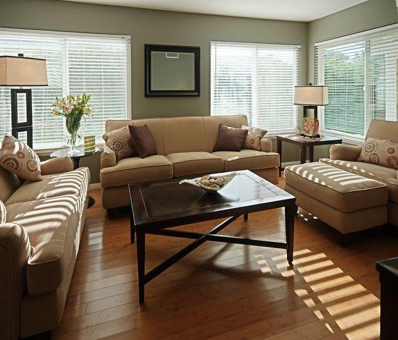 Living Room Color Palette: Color Schemes For Living Rooms