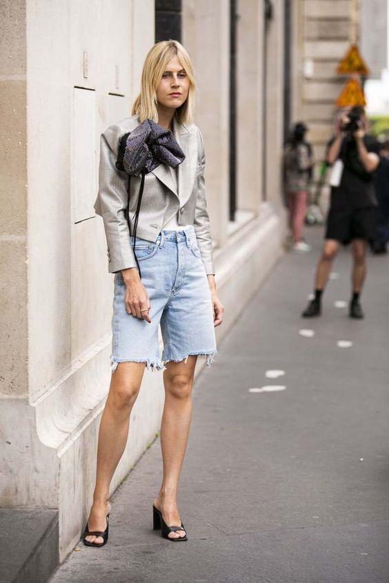 Con Este Zapato Elevarás Tus Looks Con Shorts Y Bermudas   Cut & Paste – Blog de Moda