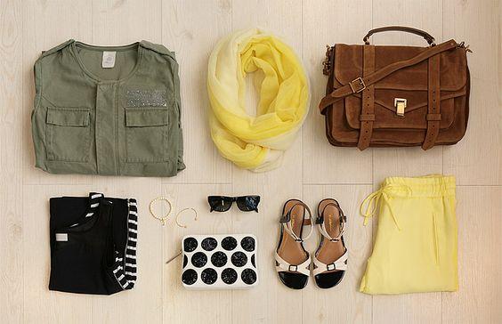 SUMMER LOOKS | Aloha Rag ♥ Online Boutique