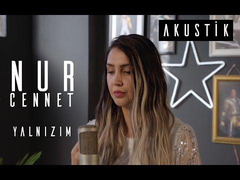 Nur Cennet Yalnizim Akustik Ibrahim Erkal Youtube Sac Stilleri Cennet Youtube
