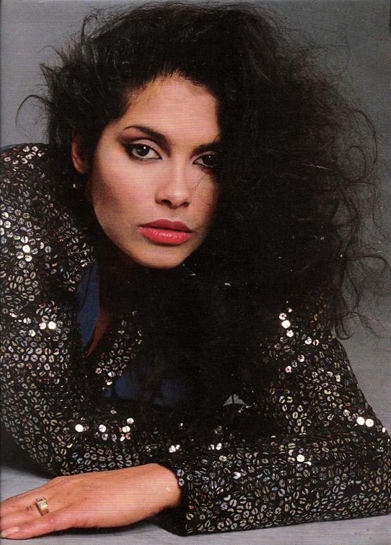 Vanity Singer Prince Vanity: