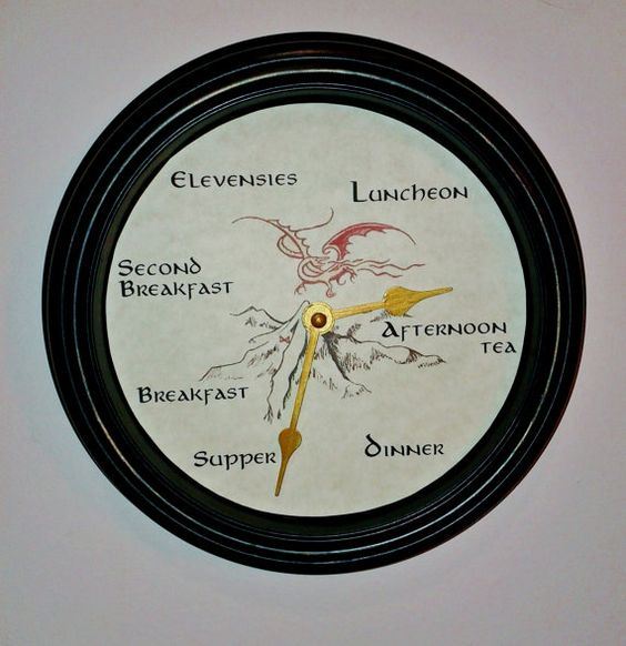 I guess we will need this. Hey, I found this really awesome Etsy listing at https://www.etsy.com/listing/175569284/smaug-hobbit-meal-time-clock somebody please but this for me!: