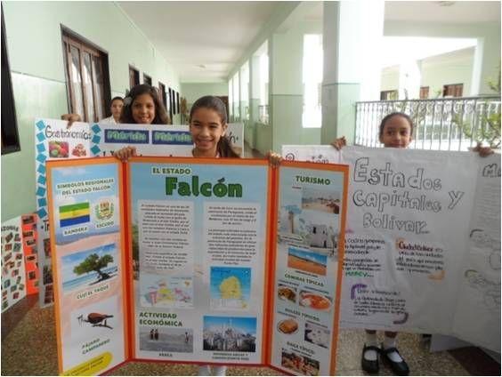 Exposicion escolar de 5to a o buscar con google expo for Proyecto para una cantina escolar
