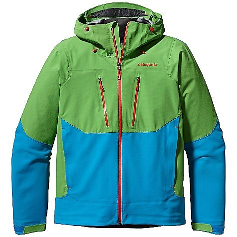 Click Image Above To Buy: Patagonia Men's Mixed Guide Hoody