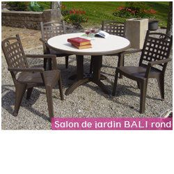 15 Simple Salon De Jardin Grosfillex Di 2020