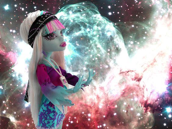 Space Abbey by xCupcakeGoddessx on deviantART