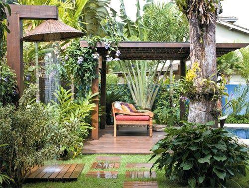 jardim para relaxar - Pesquisa Google