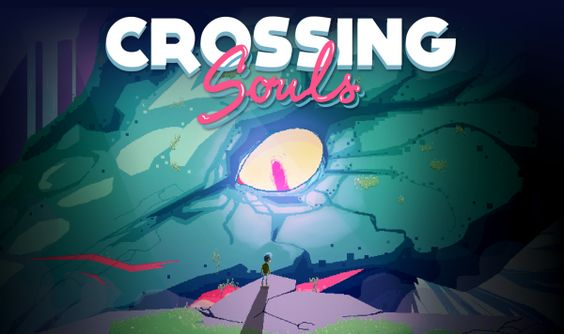 Devolver Digital and indie developer Fourattic announced their Kickstarter campaign for the upcoming action adventure game Crossing Souls.