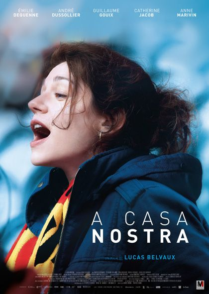 Image result for A CASA NOSTRA ( 2017 ) POSTER
