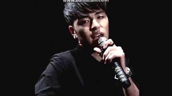 Wedding Dress - JunHoe [Win Epiloge] [Team B]