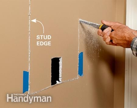 How To Make Your Own Built In Shelves Studs The O Jays