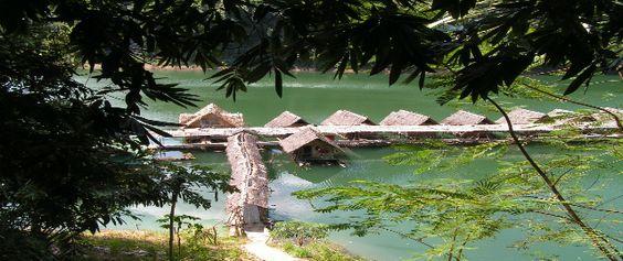 Parque Natural Khao Sok