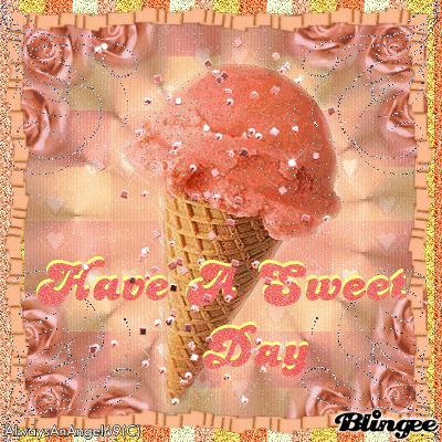 Peach- Have A Sweet Day ((alwaysanangel69))©®