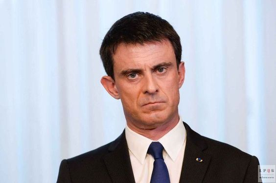 [LPQG Niouzes] Manuel Valls annonce sa candidature à la primaire des Républicains
