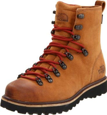 North Face Ballard Boot a cheaper option to the Danner. Fit tire