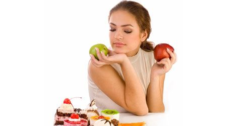 Eco weight loss – 5 ways to go green with weight control
