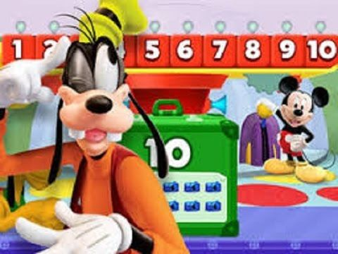Micky Maus Wunderhaus Minnie Rella Deutsch Teil 3 Mickey Mouse Clubhouse...