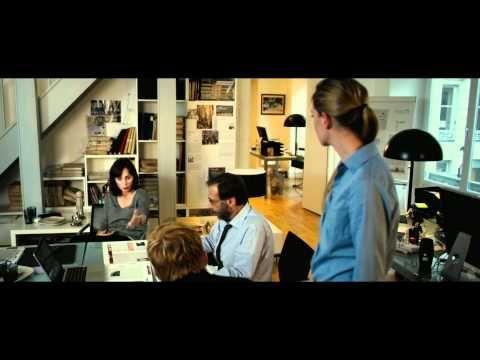 A very deep Story.....   Sarah's Key aka Elle s'appelait Sarah (2010) official trailer HD HQ