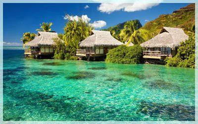 Bali Vacation Deals