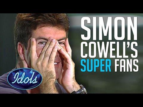 Youtube American Idol Simon Cowell Audition