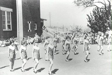 Physical Education art university sydney