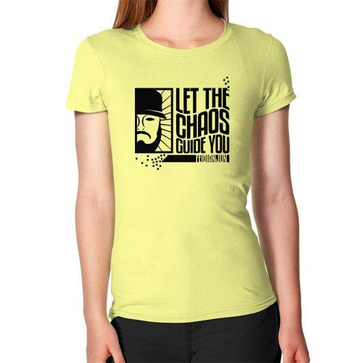 THE CHAOS! Women's T-Shirt