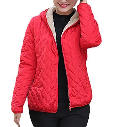 Damen Fleecejacken Trenchcoat Outdoor Warm Übergangsjacke Winterjacke Fellmantel