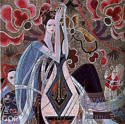 Ting Shao Kuang nació en 1939 en Chenggu, un pueblo en la provincia norteña de Shanxi, China. A lo largo de su carrera, Ting ha sido una gra...