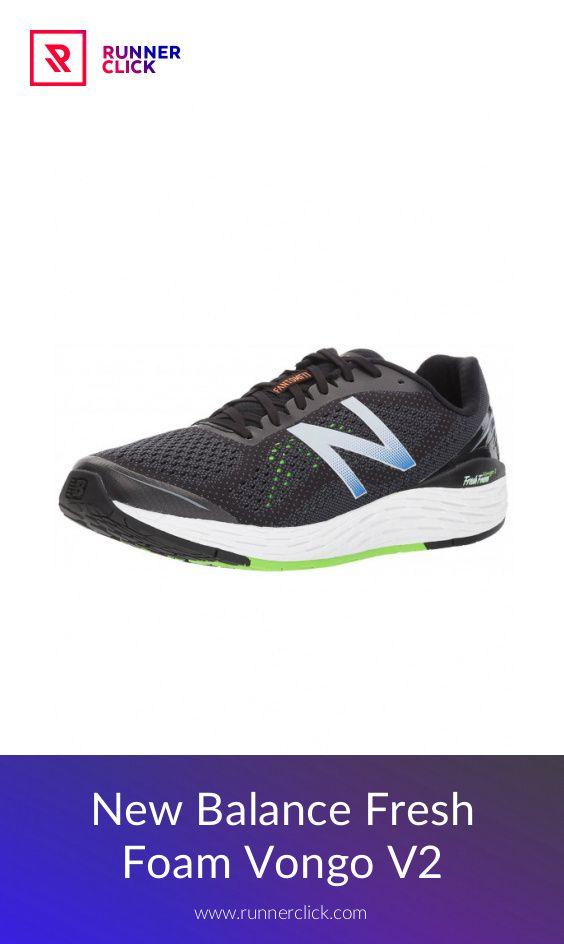 New Balance Fresh Foam Vongo V2 Running Shoes New Balance Fresh Foam Running Clothes