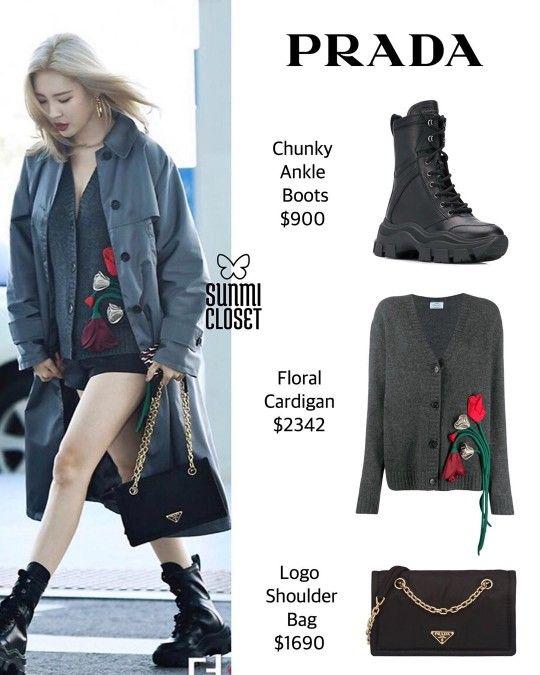 Pin By Andrea On Sunmi Fashion Fashion Kpop Fashion Outfits Blackpink Fashion