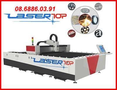 Máy cắt kim loại Fiber