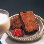 Brownies with pureed vegetables! Sneak them in mommies!