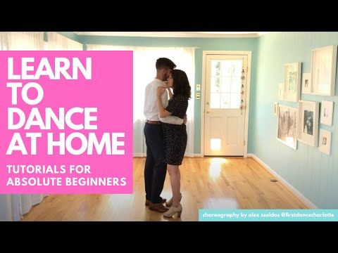 Free Wedding Dance Tutorial How To Slow Dance Look Natural Relaxed Easy Beginner Online Lesson Youtube In 2021 Slow Dance Wedding Dance Online Dance Lessons