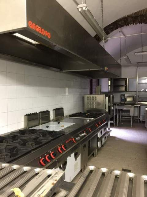 Pin Su Cucina Ristorante Angelo Po