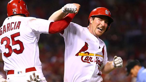 MLB trade rumors: Cardinals dont need big moves to make playoffs