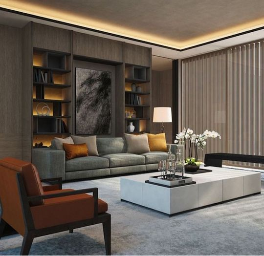 39 The Argument About Trendy And Exclusive Living Room 121