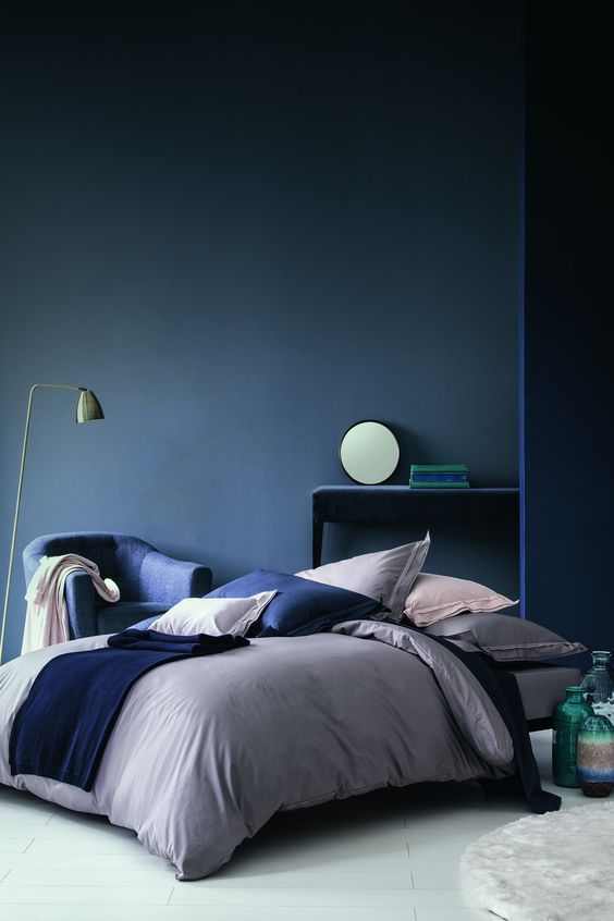 These Take Notice Bedroom Color Ideas Are Sum Mood Boosters Wake Happening A Tiresome Be Bedroom Design On A Budget Bedroom Color Schemes Bedroom Paint Colors