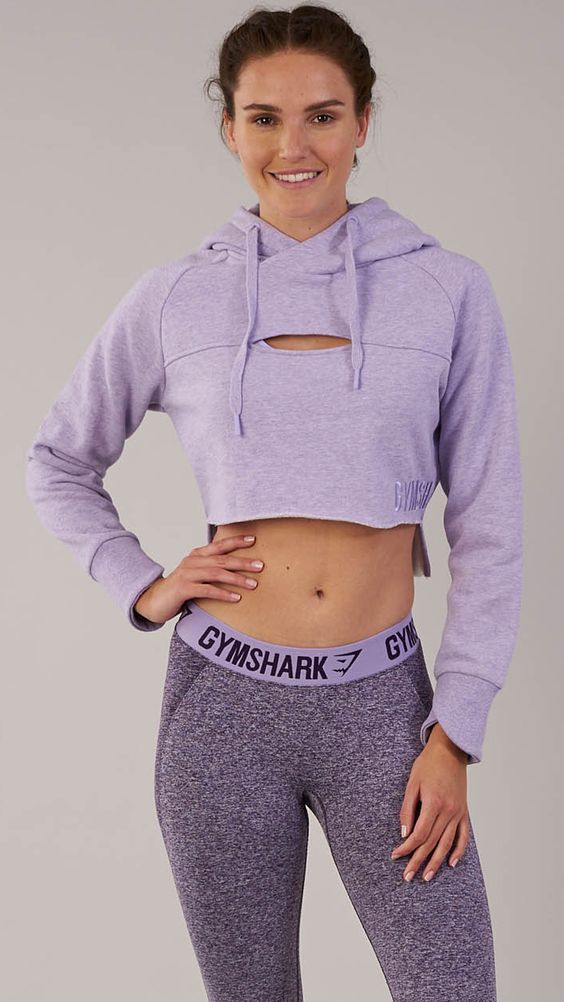 Unique Workout Clothes