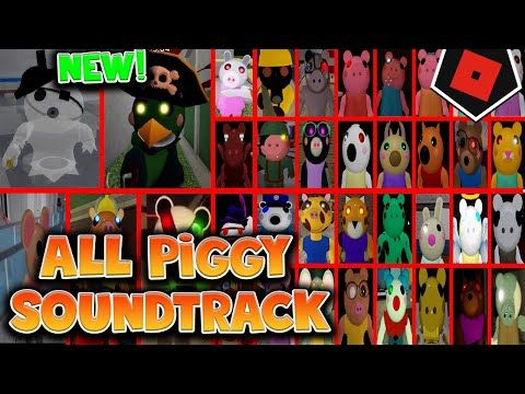 Pin By April Christian On Piggy Roblox In 2020 Roblox Soundtrack Roblox Pictures