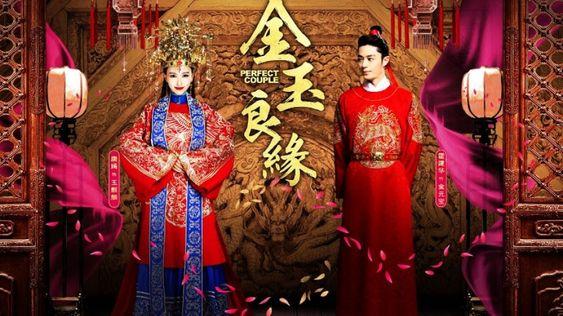 Phim kim ngọc lương duyên Hong Kong